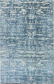 Image Vidalondon Doris Leslie Blau Geometric Rugs Area Carpets For Sale patterned Blue Gray Rug Nyc