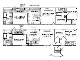 Remarkable Legacy Mobile Home Floor Plans  Kelsey Bass Ranch  44705Legacy Mobile Home Floor Plans