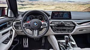All new BMW M5 finally unveiled - 2shogy