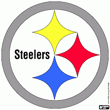 Small Picture Unique Steelers Coloring Pages 20 For Coloring Books with Steelers