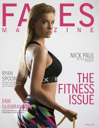 FACES Magazine April 2016 - The Fitness Issue by FacesMagazine - issuu