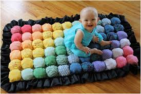 bubble quilt puff blanke biscuit quilt