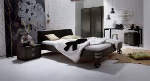 Schlafzimmer Ideen Industrial