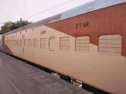 Upcoming New Colour Scheme Of Indian Railway Coaches Take A