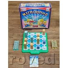 "<b>Popular playthings</b> настольная игра ""<b>Мегаполис</b>""   Отзывы ..."