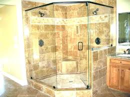 corner shower stalls. Lowes Shower Enclosure Stalls Kits Corner  Large Size Of U