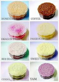 Loitering in the back of the base recipe is very simple and it can be adjusted and adapted to make so many different flavours. Layered Mooncake Jelly Kepong 2021