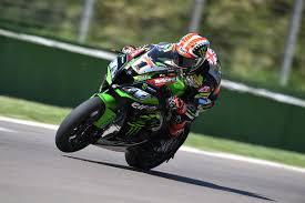 Kawasaki wollte MotoGP mit Superbike fahren