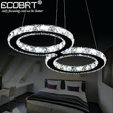awesome cool lighting fixtures on led crystal pendant lights creative restaurant cord wall for bedroom