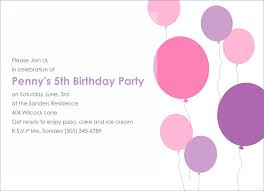 Free Birthday Card Template Word Interesting Word Birthday Party Invitation Templates Free Archives Southbay Robot