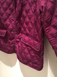 women jacket dark pink burgandy faded glory m beautifull excellent condition