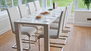 Dining Room Inspiration Decorating Etendable Table Seats In Seat Round At  Boston ...
