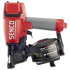 senco roofpro 445xp coil roofing nailer