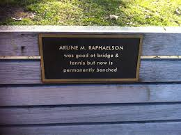 8 best memorial bench signs images on bench brass and copper