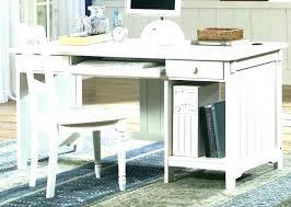 antique home office desk. Antique White Home Office Furniture . Desk L
