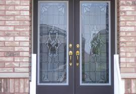 garage door insertsDoor  Inspirational Door Glass Inserts Calgary Gorgeous Exterior