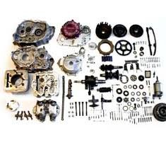 atv repair performance parts accessories duncan racing complete engine disassembled