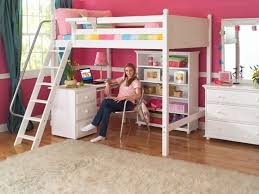 cool bedroom ideas for teenage girls bunk beds.  Ideas Teenage Bedroom Ideas With Bunk Beds Luxury Beautiful Girls Loft Bed U2014 Home  Design Furniture In Cool For T