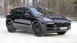 porsche cayenne turbo 2018. simple 2018 inside porsche cayenne turbo 2018