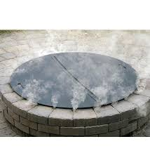 easy fire pit covers round metal gas cover home interior andperformanceniagara fire pit covers metal round 32 inch fire pit screen covers round