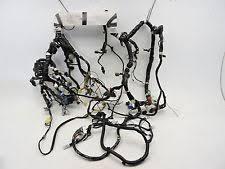 sti wiring harness 06 07 subaru impreza wrx sti dashboard chassis wiring harness factory oem 536