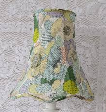 how to recover a lampshade tutorial