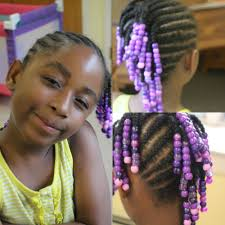 Mo Hock Hair Style braids for kids natural hair side mo hawk tachas society 8266 by stevesalt.us