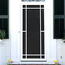 security doors at lowes. Perfect Doors Titan Security Doors Lowes Arizona Website Intended Security Doors At Lowes C