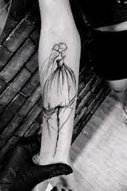 Tattoo Uploaded By Jojo The Girl Sketch Tattoo Fl Sketchtattoo