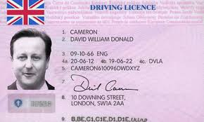 - To Driving Switch Uk How Ukister Licence The
