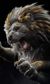 Lion wallpaper, Lion live wallpaper ...