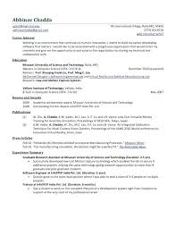 Cover Letter Sample For Computer Engineer Computer Engineering Cover