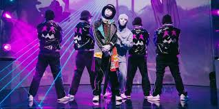 Jabbawockeez Vegas Seating Chart Las Vegas Entertainment Deals Travelzoo