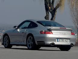 PORSCHE 911 Turbo S (996) specs - 2004, 2005 - autoevolution