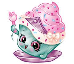 Cupcake Princess Shopkins Wiki Fandom Powered By Wikia