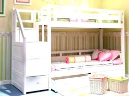 kids beds with storage for girls. Kids Twin Bed With Storage White Kid Beds  Bunk . For Girls