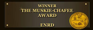 Muskie-Chafee Award Recipients