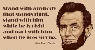 Abe Lincoln Quotes Adorable 48 Best Abraham Lincoln Quotes With Images