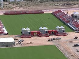 Phoenix Rising Soccer Complex Seating Chart New Scottsdale Soccer Stadium Intended To Lure Major League