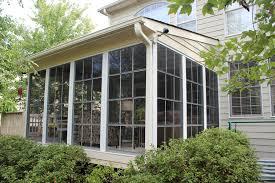 eze breeze porch traditional with 3 season room cabana diy diy ezebreeze2