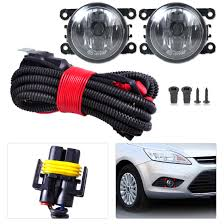 popular fog light switch for ford focus buy cheap fog light switch Ford Fog Light Wiring Harness 1 set new h11 wiring harness sockets wire connector 2 fog lights lamp for ford 2007 ford focus fog light wiring harness