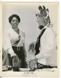MOVIE PHOTO: Crowning Expierience-Muriel Smith-Ann  Buckles-8x10-B&W-Still-VG at Amazon's Entertainment Collectibles Store