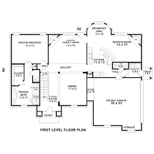 outstanding 5 bedroom modern house plans