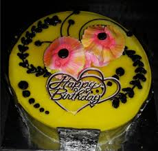 Cake For Someone Special Choco Pineapple Cakes Retailer From Faridabad