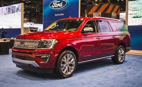 2018 ford excursion. fine 2018 2018 ford expedition bigger aluminumier ecoboostier with ford excursion
