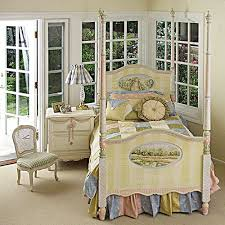 Serendipity Four-Poster Bed