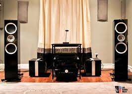 Over the last two and half decades we have continued to refine our original concept. Musical Fidelity M6i Integrated Amp Photo 1344568 Canuck Audio Mart
