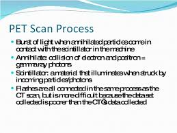 how a pet scan works spect pet scans