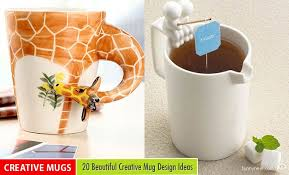 Mug Design Ideas Creative Mug Design Ideas