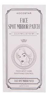 <b>Патчи от прыщей</b> и воспалений на лице Face Spot Mirror Patch ...